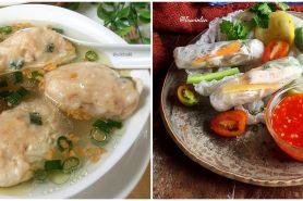 15 Resep makanan buka puasa serba rebus, enak dan praktis