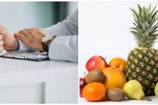 5 Makanan ini aman dikonsumsi bagi penderita kanker