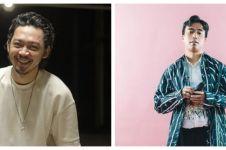 Potret masa kecil vs kini 12 penyanyi pop pria Tanah Air, manglingi
