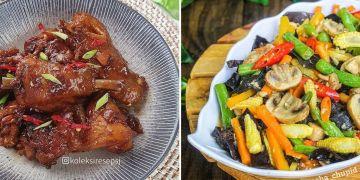 15 Resep menu sahur tanpa santan, enak, sehat, dan praktis