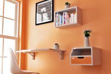 Decorunic, furnitur hemat ruang yang cocok buat desain minimalis