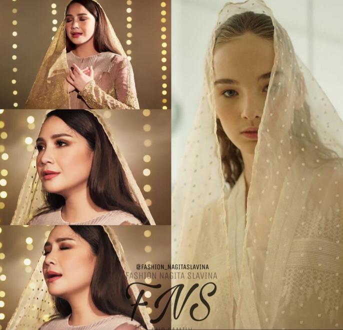 item outfit muslim Nagita Slavina © Instagram/@fashion_nagitaslavina