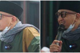 Kondisi terkini Ustaz Zacky Mirza usai pingsan saat ceramah
