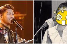 10 Transformasi Mark Natama, anak ITB grand finalis Indonesian Idol
