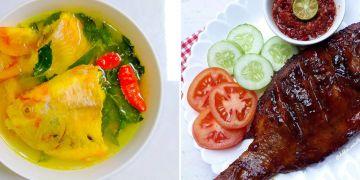 15 Resep olahan ikan nila sederhana, cocok buat buka puasa