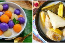 22 Resep takjil kolak buka puasa, enak dan mudah dibuat