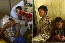 Setelah 8 tahun, ini kabar terbaru Tasripin bocah yang viral di 2013