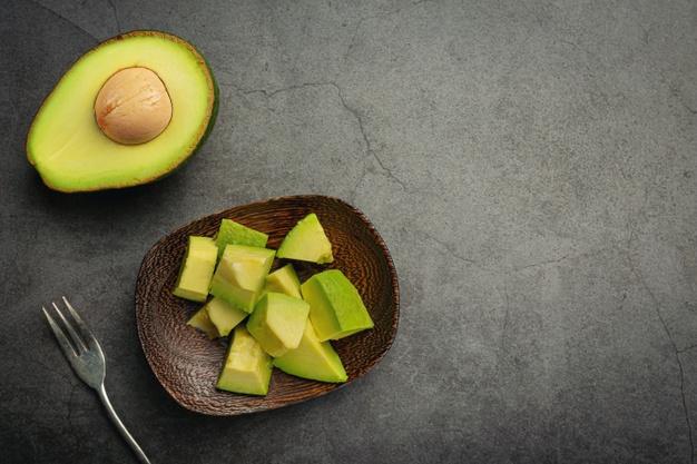 Makanan ini bisa bantu cegah kulit kering selama puasa © freepik.com