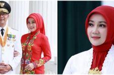 6 Momen Ridwan Kamil temani istrinya jalani isolasi Covid-19