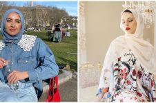 Gaya hijab 10 influencer muslim ternama dunia, cocok jadi inspirasi