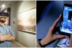 3 Pengalaman seru ini bisa lo nikmati di virtual exhibition