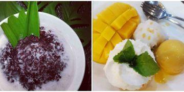 7 Resep dessert berbahan ketan yang cocok untuk berbuka puasa