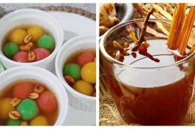 20 Resep minuman hangat berbuka puasa sehat, nikmat dan mudah dibuat
