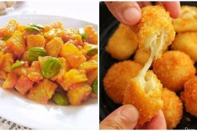15 Resep menu buka puasa berbahan kentang, enak dan bikin nagih