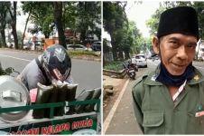 Kisah Nanang penjual es di Bogor, jago 4 bahasa dan diajak ke Inggris