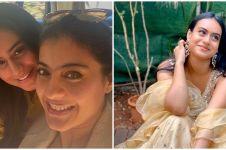 Ulang tahun ke-18, ini 10 transformasi Nysa Devgan putri Kajol
