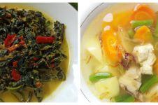 10 Resep menu sahur berkuah segar, nikmat dan sederhana