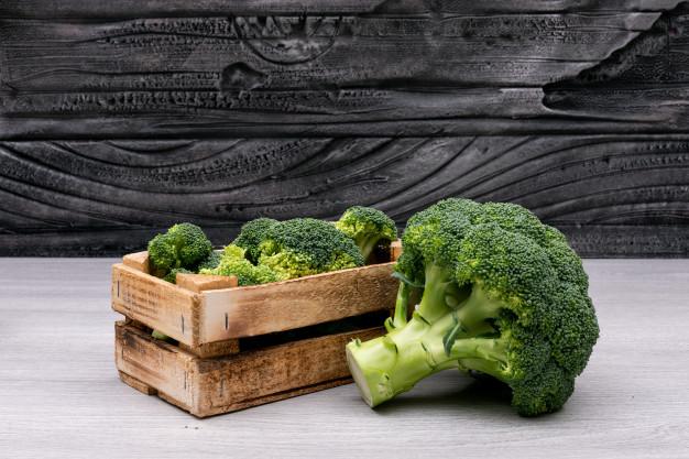 Makanan ini baik untuk cegah dampak berbahaya dari kurangnya serat © freepik.com