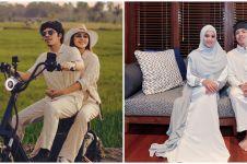 Taksiran harga 6 item couple Atta Halilintar dan Aurel Hermansyah