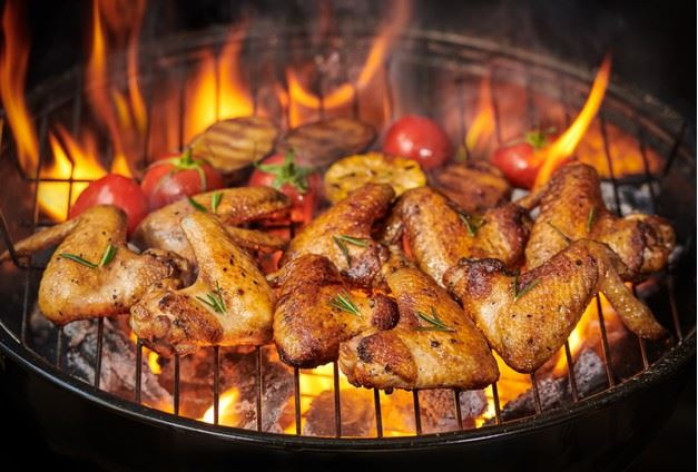 Jangan lewatkan 10 bahan makanan ini © freepik.com
