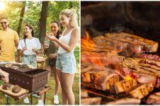10 Bahan makanan ini cocok buat menu barbeque, mudah didapat