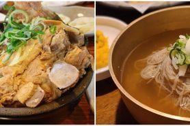Selain ramyeon, 8 makanan kuah ini sering muncul di K-Drama