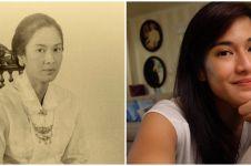 Beda gaya 5 seleb saat perankan tokoh Kartini, Dian Sastro ikonik