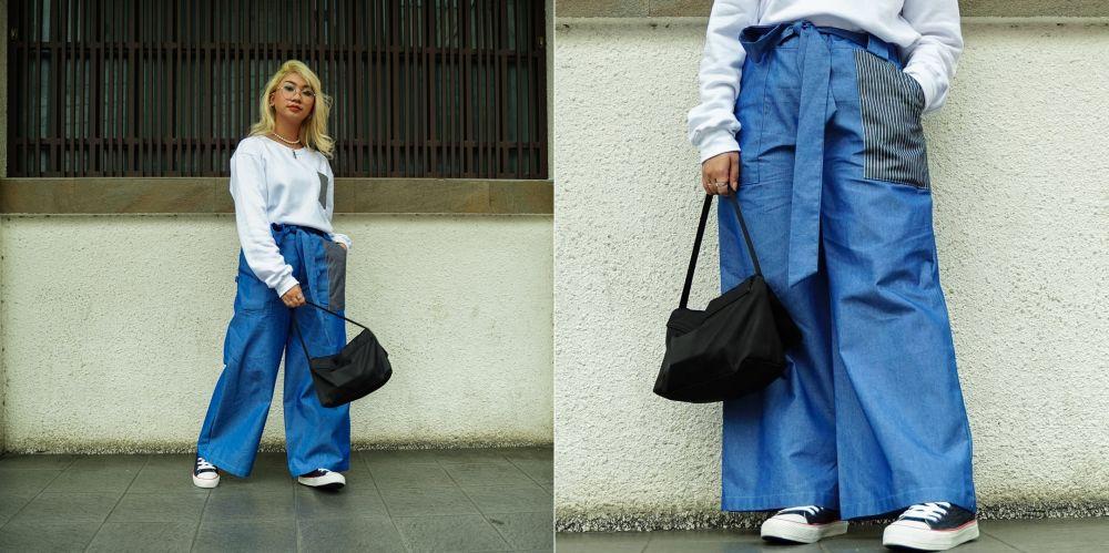 Kostumisasi pakaian online © 2021 brilio.net