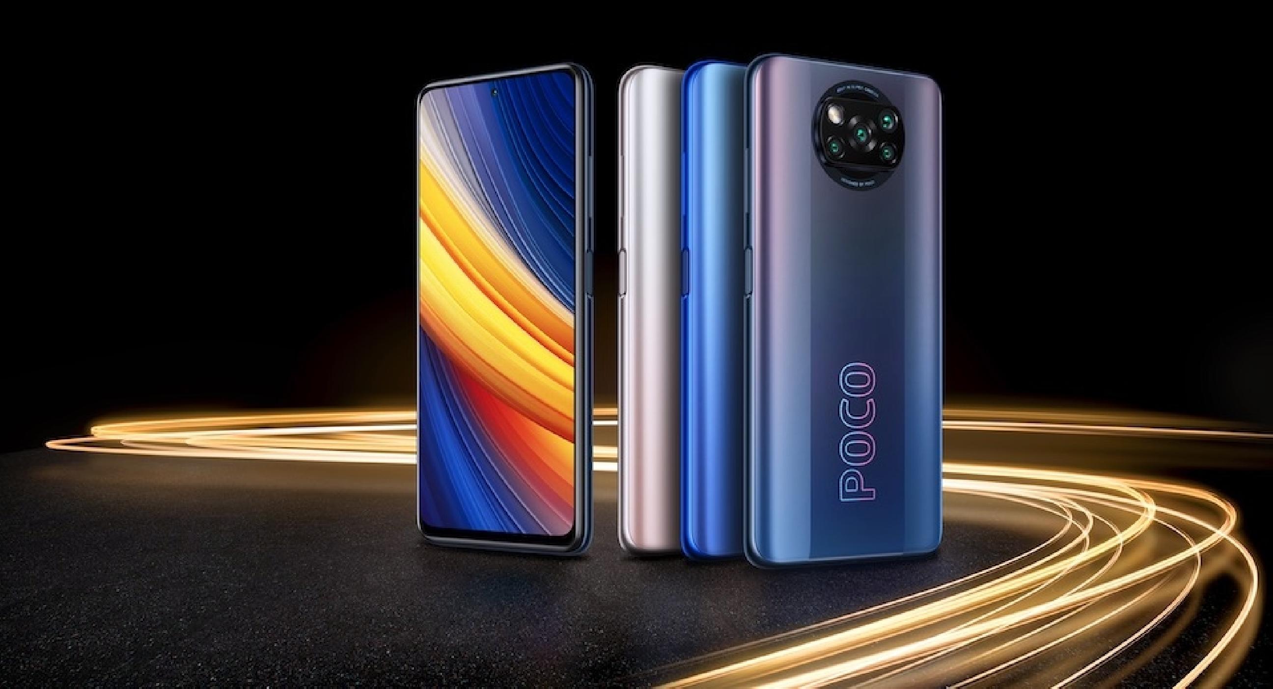 4 Fakta POCO X3 Pro, smartphone The Beast dengan performa buas