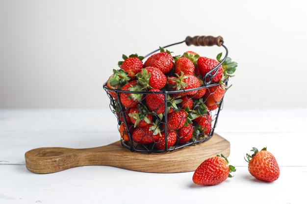 Makanan ini baik untuk menjaga kesehatan rambut © freepik.com