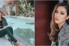 5 Gaya pemotretan Karen Vendela, menawan bak bidadari