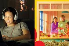 5 Obat rindu saat tak bisa mudik, jalin Silaturahmi Tanpa Henti
