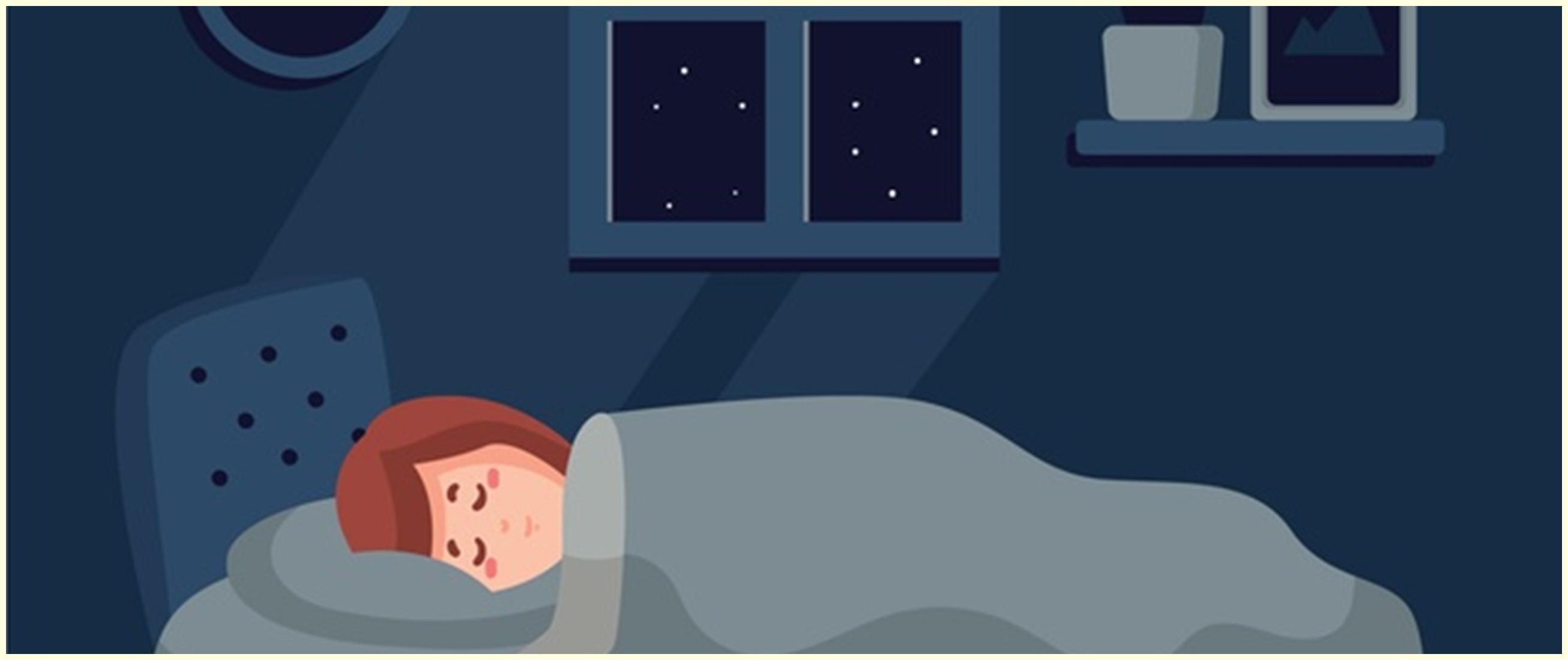 Doa dzikir menjelang tidur sesuai sunnah, lengkap dengan bacaannya