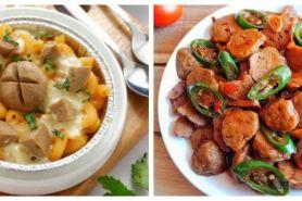 13 Resep menu sahur olahan bakso segar, nikmat dan lezat