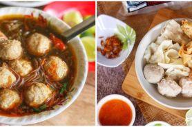 8 Jenis bakso Nusantara yang terkenal lezat dan bikin nagih
