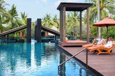 5 Keseruan menikmati tradisi liburan keluarga di resor mewah di Bali