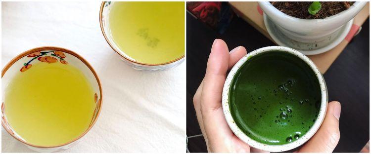 Sering dikira sama, ini 10 jenis teh hijau beserta manfaatnya