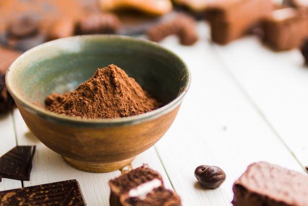 Jenis-jenis cokelat dan manfaatnya © berbagai sumber