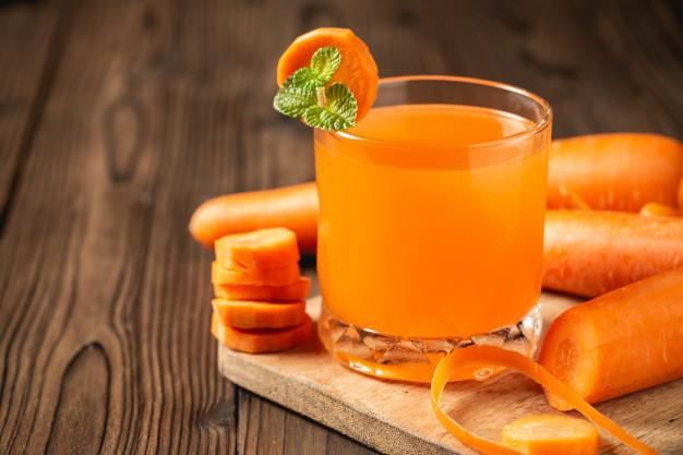 Sayuran yang baik untuk diolah jus © berbagai sumber
