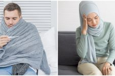 Ketentuan puasa untuk orang sakit, pahami hukumnya
