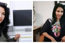 6 Potret Rita Sugiarto tampil natural, awet muda meski usia 60 tahun