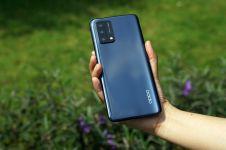 Mengulik 8 performa Oppo A74, smartphone stylish yang pas buat gamer