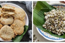 15 Resep menu buka puasa olahan kacang hijau, lezat dan praktis
