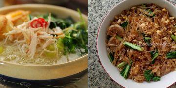 10 Resep olahan bihun untuk menu sahur, lezat dan mudah