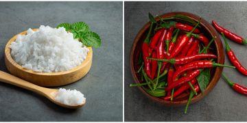 8 Rempah-rempah pengganti garam, kurangi risiko darah tinggi