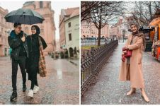 Taksiran harga 10 fashion item Zaskia Sungkar, harga tasnya fantastis