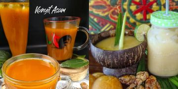 8 Resep minuman tradisional cocok dikonsumsi sebelum tidur