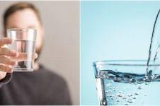 Cegah dehidrasi saat puasa, ini panduan minum air putih saat Ramadhan