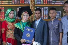 Kisah pemuda lolos jadi TNI AD, penerus kakak yang gugur di Papua