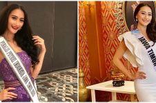 5 Hal tentang kostum yang akan dikenakan Ayu Maulida di Miss Universe